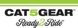Cat5Gear logo